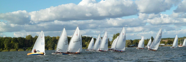 1.Segelverein Barleber See e.V.
